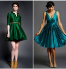 Fall and Winter Women's Color Trends