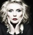 Deborah Harry of Blondie Fame